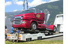 Interlaken, Trucker Festival