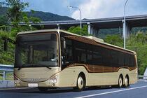 Iveco Crossway/Line/LE (Leserwahl 2018)