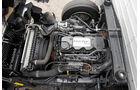 Iveco Eurocargo Hybrid 75E16,  Vierzylinder