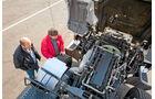 Iveco Stralis 440S33 CNG, Cursor, 8-Motor, 9-Zylinderkopf