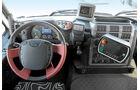 Iveco Stralis Hydraulik-Hybrid