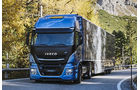 Iveco Stralis NP/XP (Leserwahl)