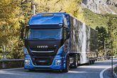 Iveco Stralis NP/XP (Leserwahl 2018)