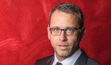 Jens Isenbeck, Marketingleiter und Pressesprecher Kratzer Automation