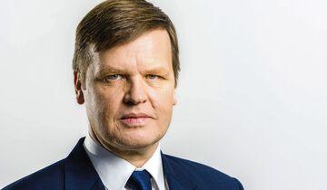 Joachim Zimmermann, Bayernhafen-Gruppe
