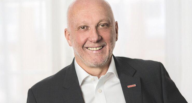 Josef Warmeling Geschäftsführer Kögel