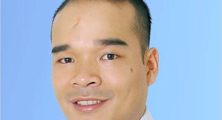 Karl Gross eröffnet Präsenz in Vietnam