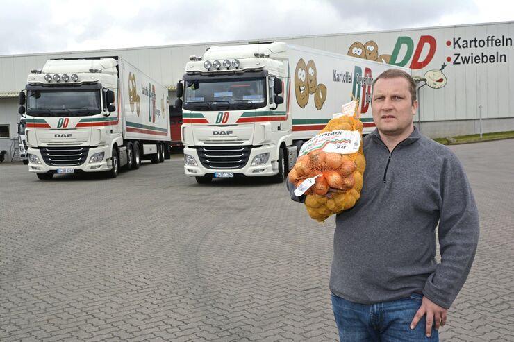 Kartoffelfahrer