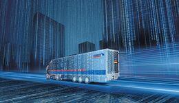 Key-Visual transport logistic 2017