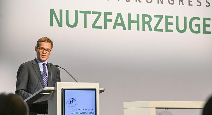 Keynote 1, Dr. Kurt-Christian Scheel, VDA