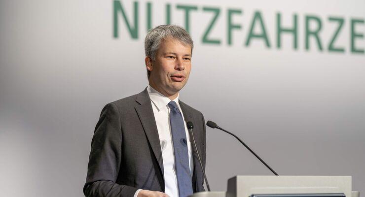 Keynote 2, Steffen Bilger