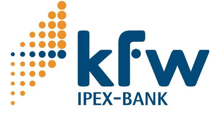 KfW Ipex-Bank, Logo, 2011