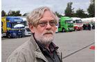 Klaus Bruns, Berufschullehrer für Berufskraftfahrer