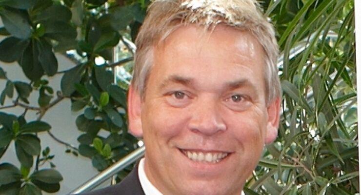 Kögel-Geschäftsführer Berndmeyer geht