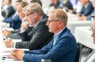 Krone Executive Logistics Summit 2029