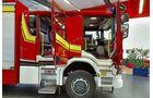 LF-L, Wiss, Feuerwehr Dortmund, Scania P360, neue Crew Cab, FF 7/2020.
