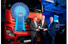 Large, Mercedes, Truck of the Year , Actros 2012, Preis