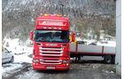 Leser und ihre Trucks, Anja Geisinger
