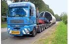 Leser und ihre Trucks, Holger Leupold
