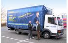 Leser und ihre Trucks, Jürgen Zoltowski
