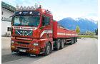 Leser und ihre Trucks, Patrick Hohler