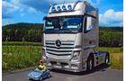 Leser und ihre Trucks, Thomas Köchs-Fröhlich