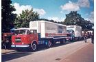 Leser und ihre Trucks, Werner Poller
