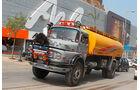 Lkw-Fahren im Libanon, Transport von Treibstoffen