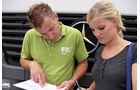 Lkw-Fahrer und deren Bedürfnisse, Fahrerbefragungen