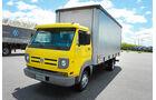 Lkw und Busse von MAN Latin America, Delivery
