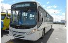 Lkw und Busse von MAN Latin America, Volksbus
