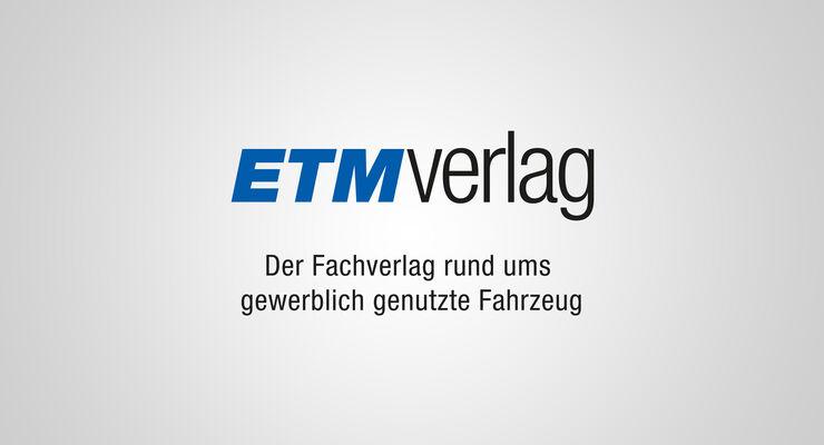Logo ETM Verlag