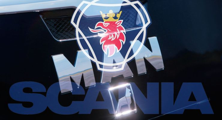 MAN, Scania