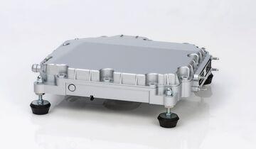Mahle IAA Vorschau 2018 Brennstoffzelle elektrischer Antrieb