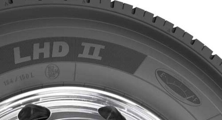 Marathon-Reifen