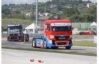 Markus 'Oese' Oestreich reist mit 25 Punkten zum Truck Grand Prix am Nuerburgring.