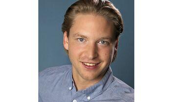 Matthias Mika, Inhaber Mika Stressmanagement