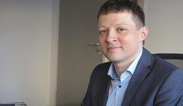 Matthias Schollmeyer VVL-Geschäftsführer