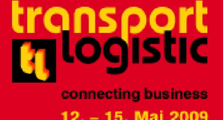 """Mehr Fläche für die """"transport logistic"""""""