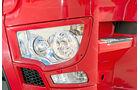 Mercedes Antos 2543, Nebelscheinwerfer