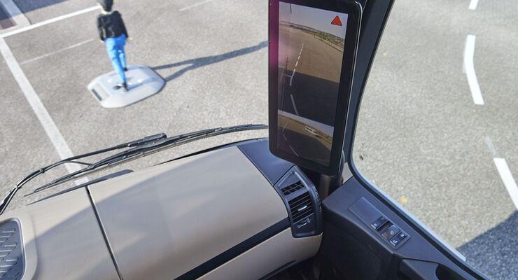 Mercedes-Benz Actros mit ASGAMercedes-Benz Actros mit ASGA