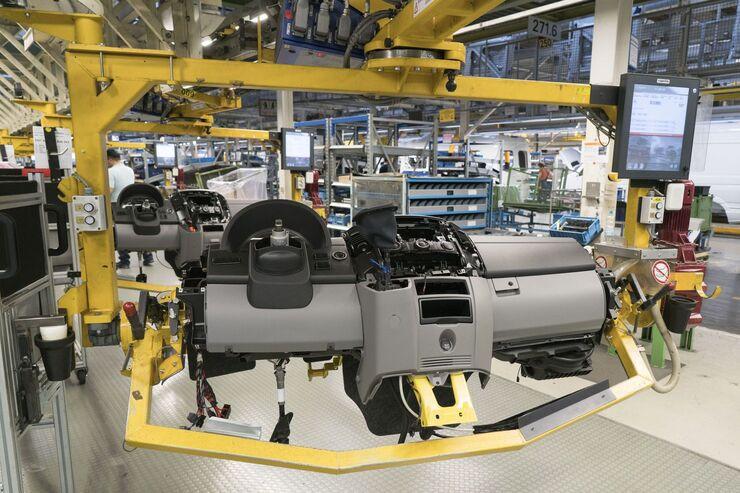 Mercedes-Benz Sprinterwerk