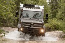 Mercedes-Benz Unimog: Off Road Award: Unimog ist Geländewagen des Jahres 2017