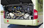 Mercedes Intouro, Schaltgetriebe