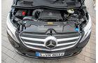 Mercedes V-Klasse, Motor