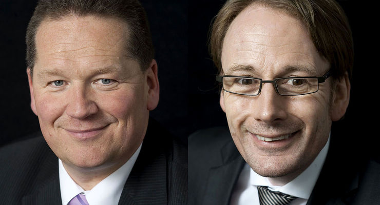 Meyer & Meyer, Hasselberg, Schildheuer