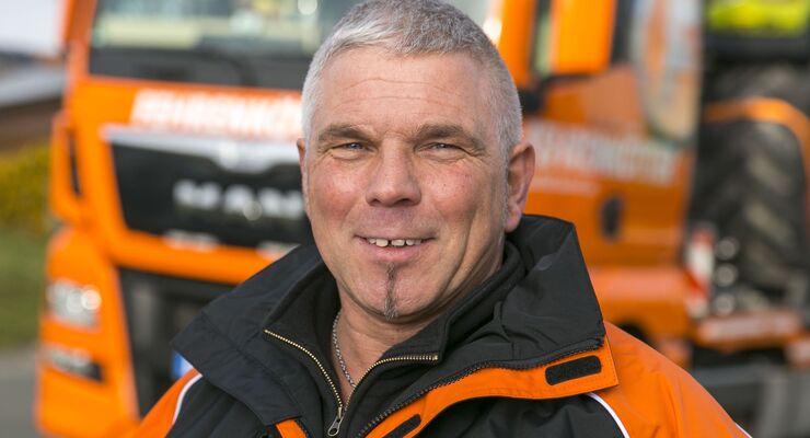 Michael Driever Fehrenkötter