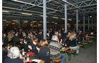 Mit gut 800 Besuchern ist geht die Country Weihnacht 2011 in die 7. Runde
