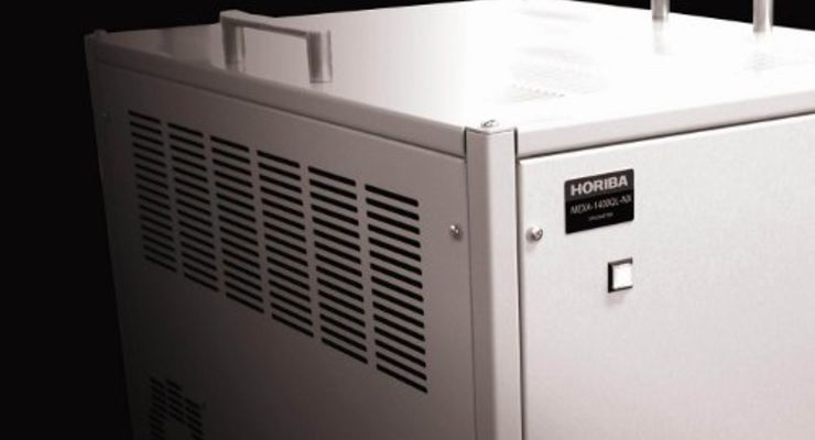 Neue Emissionstechnologie von Horiba