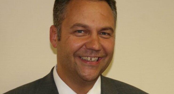Neuer Direktor Verkauf bei Euromaster